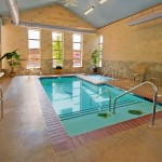 Home Indoor Swimming Pool Small