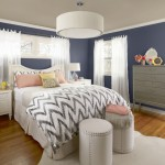 Home Interior Color Trends For