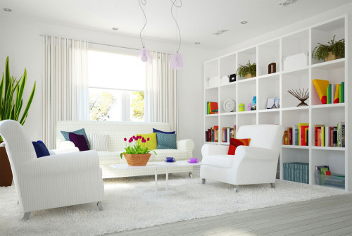Home Interior Decorating Inspirational