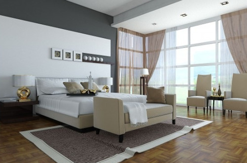 Home Interior Design Bedroom Interiors Painting Designs