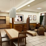 Home Interior Design Styles And All About