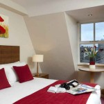 Home Interior How Create Your Attic Bedroom Red