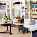Home Interior Library Designs Design Ideas