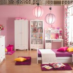 Home Interior Making The Amazing Rooms Pink Bedroom