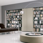 Home Library Design And Decorating Ideas Pictures