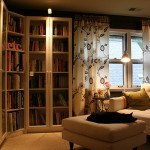 Home Library Design Ideas And Furniture