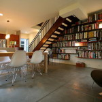 Home Library Design Ideas New