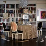 Home Library Ideas For Your