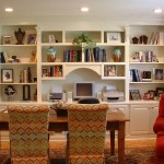 Home Office Cabinetry Floridian Design Jacksonville