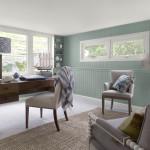 Home Office Colors Video Color Trends Interior Ideas