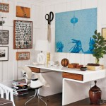 Home Office Decorating Ideas The New Interior Country