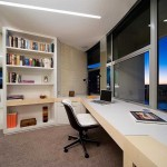 Home Office Design Ideas For Those Who Have Multitasking Modern