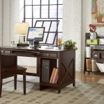 Home Office Design Traditional View New Trends