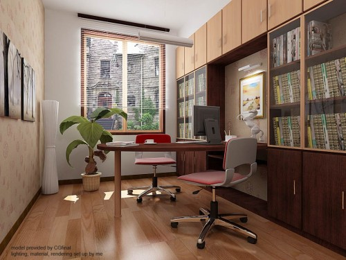 Home Office Designs Decorating Remodeling Layout Ideas Pictures And