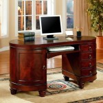 Home Office Desk The Best Designs