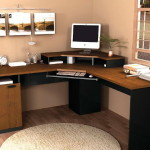 Home Office Desks Suit Rightly Your Workplace