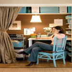 Home Office Ideas For Women