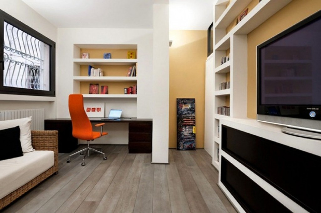 Home Office Ideas Special For Men And Women Small Modern