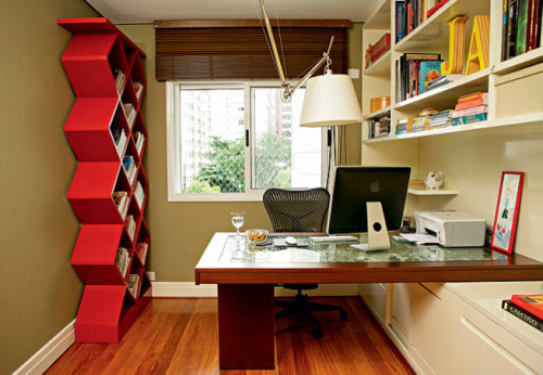 Home Office Interior Design For Small Space Zeospot