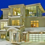 Home Plans Your Modern Life Luxury Contemporary Mountain