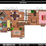Home Space Planning Design Tool Para Ipad Foto Reprodu