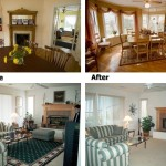 Home Staging Helps Sell Your