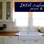 Home The Making Renovate Pros And Cons Ikea Cabinets
