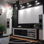 Home Theater Decorating Tips Interior