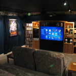 Home Theatre Designs Great Ideas For