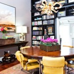 Home Trendy Traditional Decorating