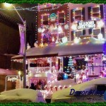 Home Yard Christmas Decor How Decorate Your For