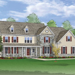 Homes Community Downingtown Chester County Has Sold Seven