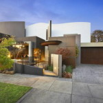 Homes Contemporary Home Design The Blairgowrie Court Residence