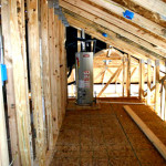 Homes Fairfax Virginia Remodel Make The Attic Part House