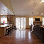 Homes For Sale Leila Los Gatos Room Kitchen