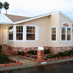 Homes Range From Simple Luxurious Cavco Manufactured