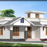 Homes Suitable For Everyone And Pretty Nice Kerala Style Home Design