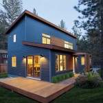 Homes That Blend Creativity And Sustainability Modular