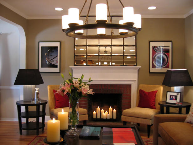 Hot Fireplace Design Ideas Decorating Home Garden Television
