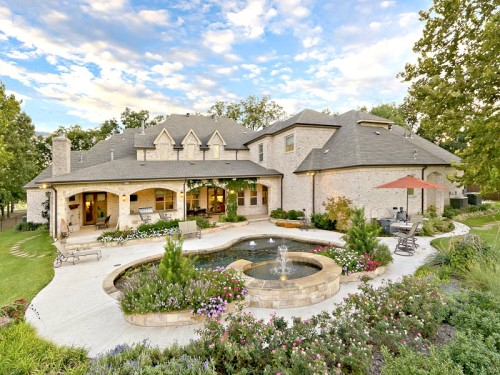 Hot Real Estate Market Luxury Homes For Sale Southlake Colleyville