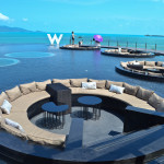 Hotels More Than Double Asia Presence