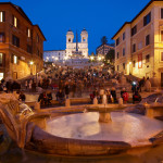Hotels Rome Qwerty Travel