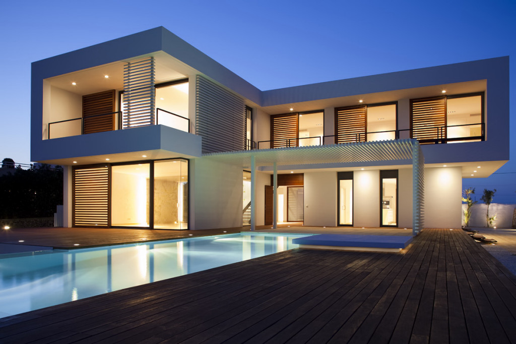 House Ciutadella Menorca Beautiful Modern Design Home