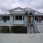 House Cladding Townsville