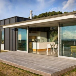 House Design Modular Architecture From Parsonson Holiday