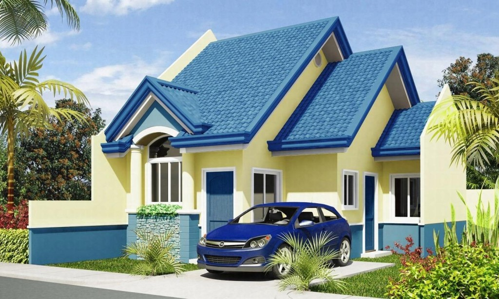 House Design Simple Houses Designs