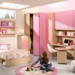 House Designs Good Ideas For Girls Pink Bedroom