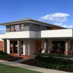 House Designs Simple Look New Home Design Trends