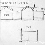 House For Free Draw Building Online Drawing Plans