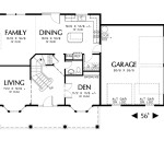 House Lawrence Plan Green Builder Plans